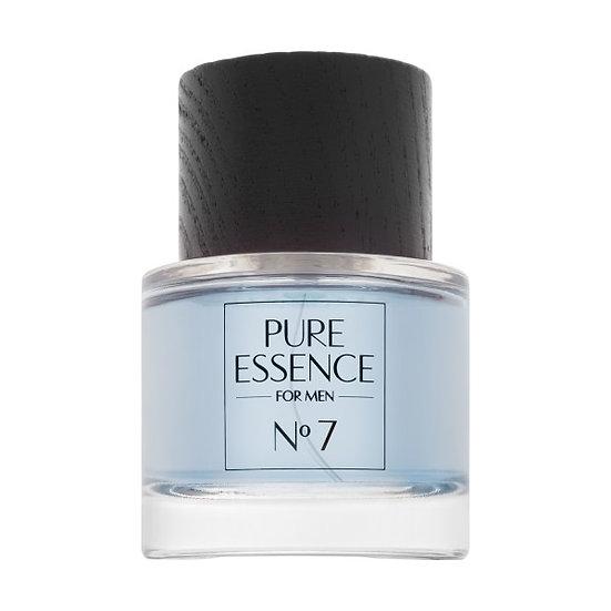 Pure Essence for Men No 7 – Bleu – 50ml – Eau de Parfum 10% Parf.