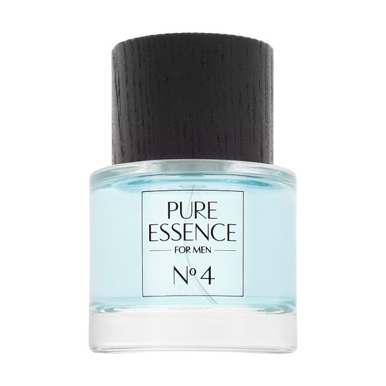 Pure Essence for Men No 4 – Blu – 50ml – Eau de Parfum 10% Parfü.