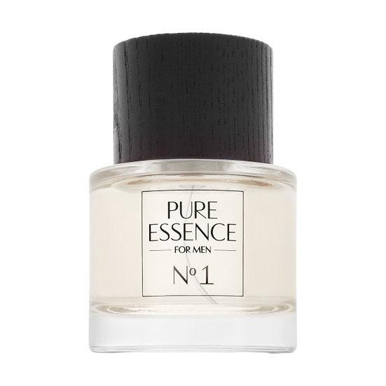 Pure Essence for Men No 1 – Million – 50ml – Eau de Parfum 10% P.