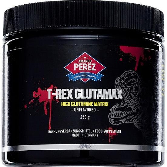 T-REX GlutaMax - High L-Glutamin Matrix - 250 g