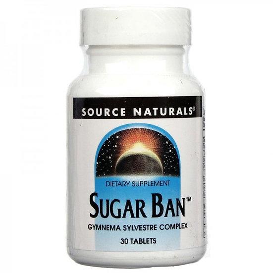 Sugar Ban™ - 30 Tabletten