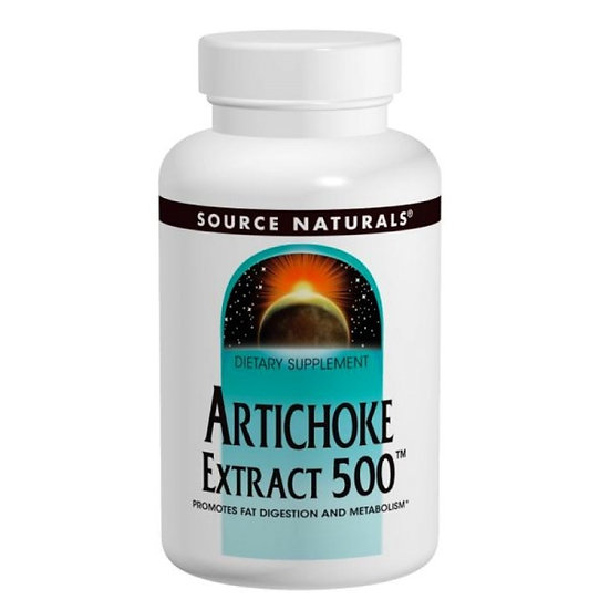 Artischockenextrakt - 500 mg