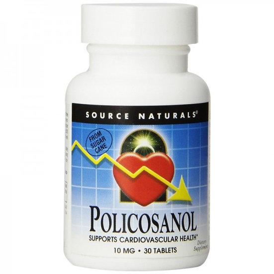 Policosanol - 10 mg - 30 Tabletten