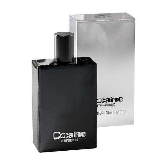 COCAINE Eau de Parfum - 50 ml - Unisex Duft by Amando Perez