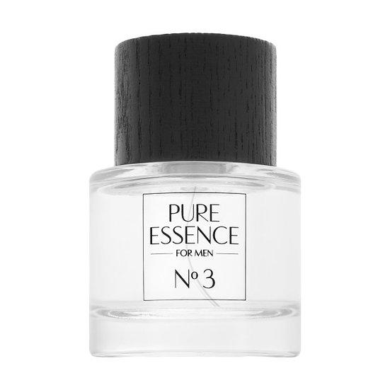 Pure Essence for Men No 3 – Fierce – 50ml – Eau de Parfum 10% Pa.
