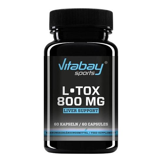 L•TOX – 60 Kapseln