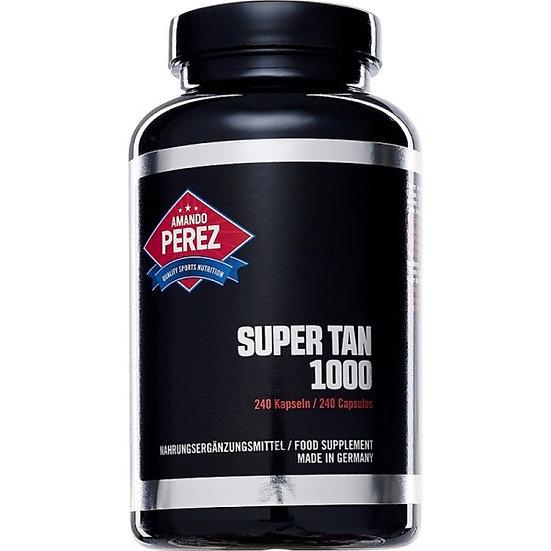 SUPER TAN 1000 - 240 Kapseln