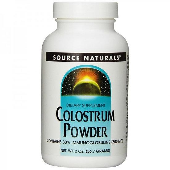 Colostrum / Kolostrum - 2000 mg Pulver