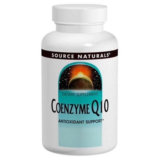 Coenzyme Q10 - 30 mg - 60 Softgels