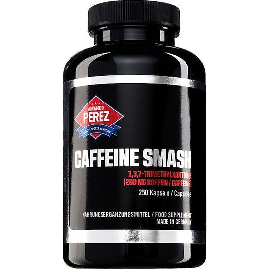 T-REX Caffeine Smash (200 mg Koffein 1,3,7-Trimethylxanthine) - .