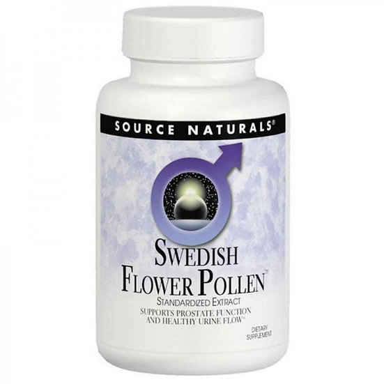 Swedish Flower Pollen / Blütenpollen Extrakt