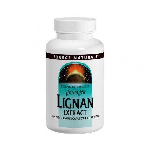 Lignan Extrakt - hochkonzentriert - 70 mg - 30 Kapseln