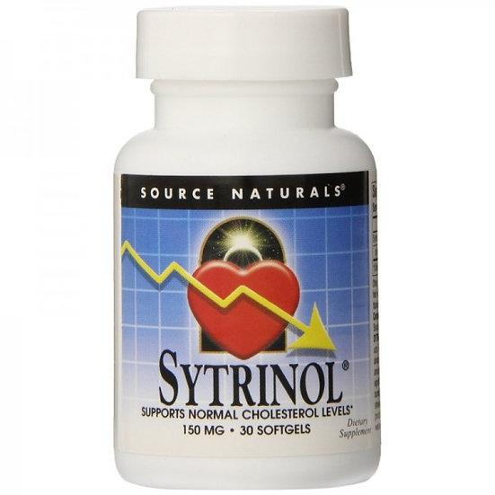 Sytrinol™ 30 Softgels