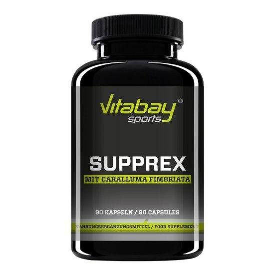 Supprex 1000 mg - Appetitzügler - Slimaluma - 90 Kapseln