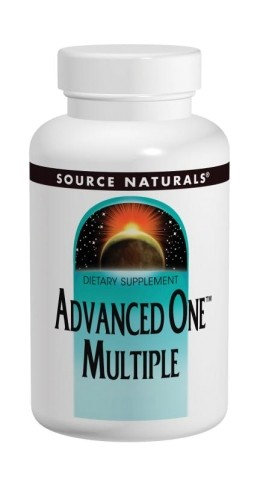 Advanced One Multivitamin - nur eine Tablette am Tag - 30 Tablet.