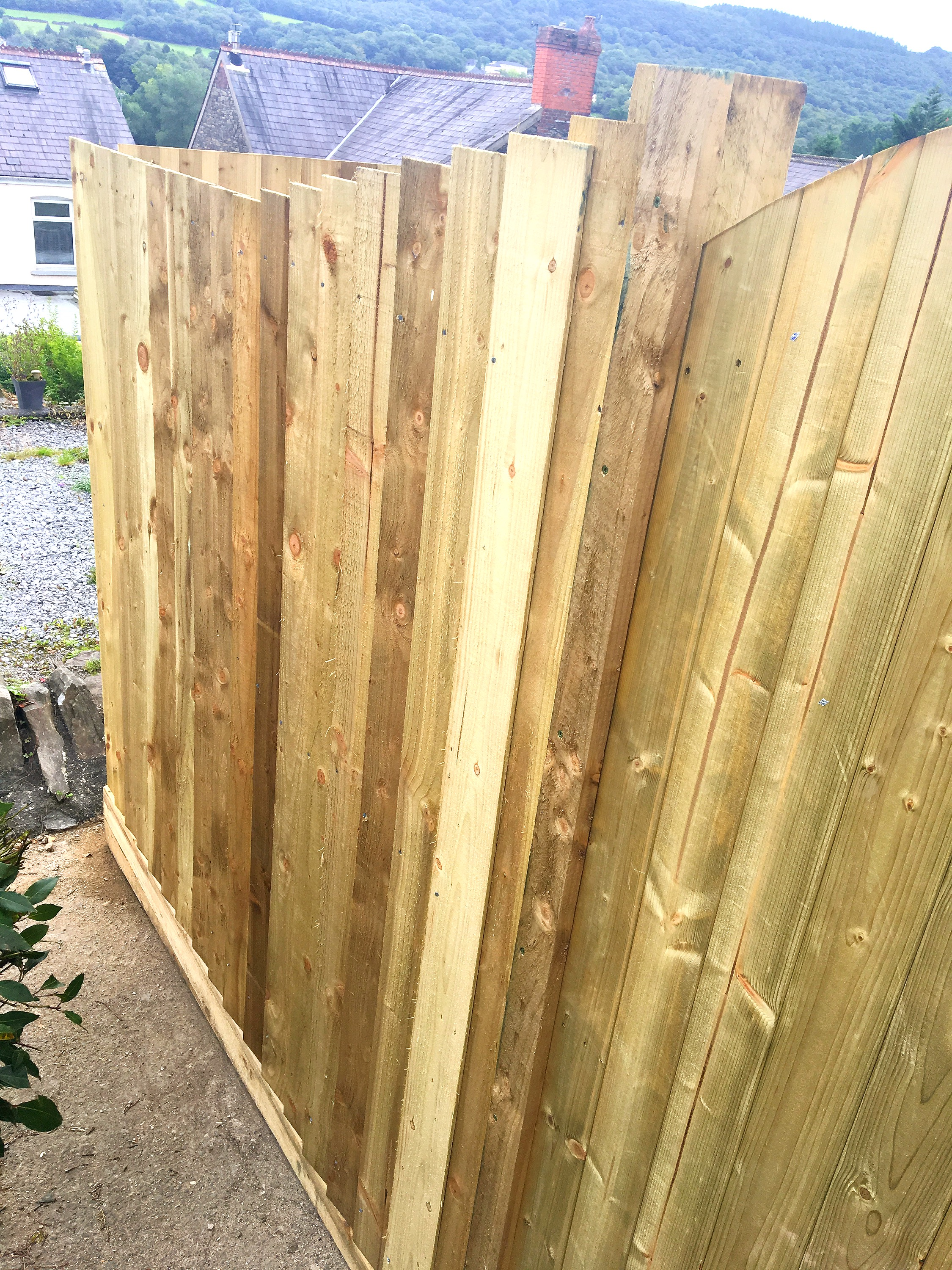 Gate & Fence by Helping AND