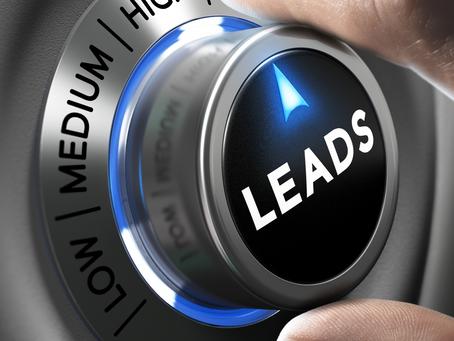 Check List e Geração de Leads