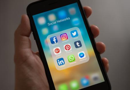 Gestão em Redes Sociais