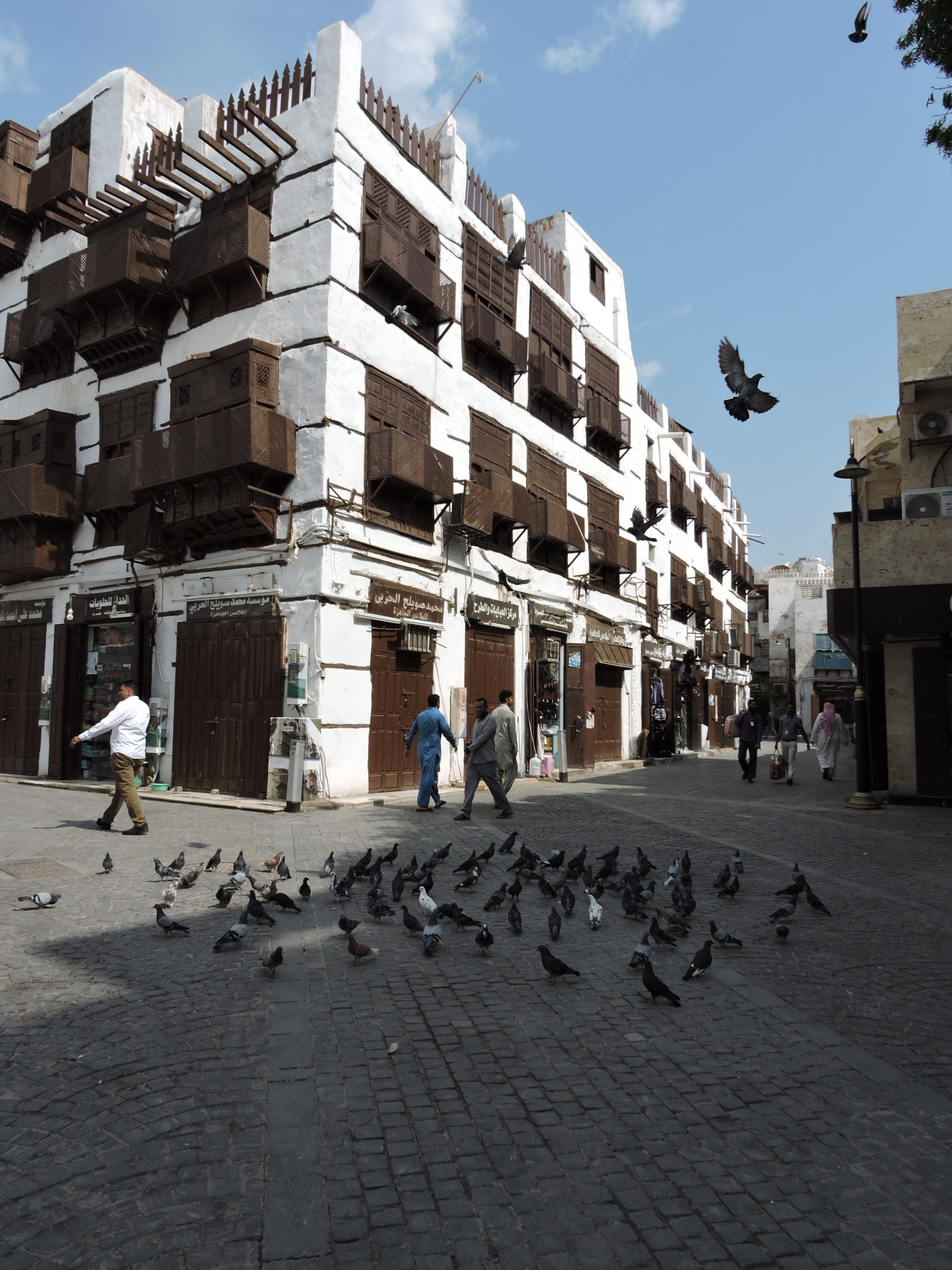 Jeddah Historical Tour for 2 persons