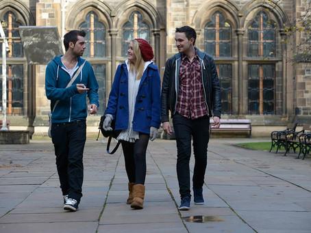 Prijave za studentski zajam za diplomske studije su otvorene!
