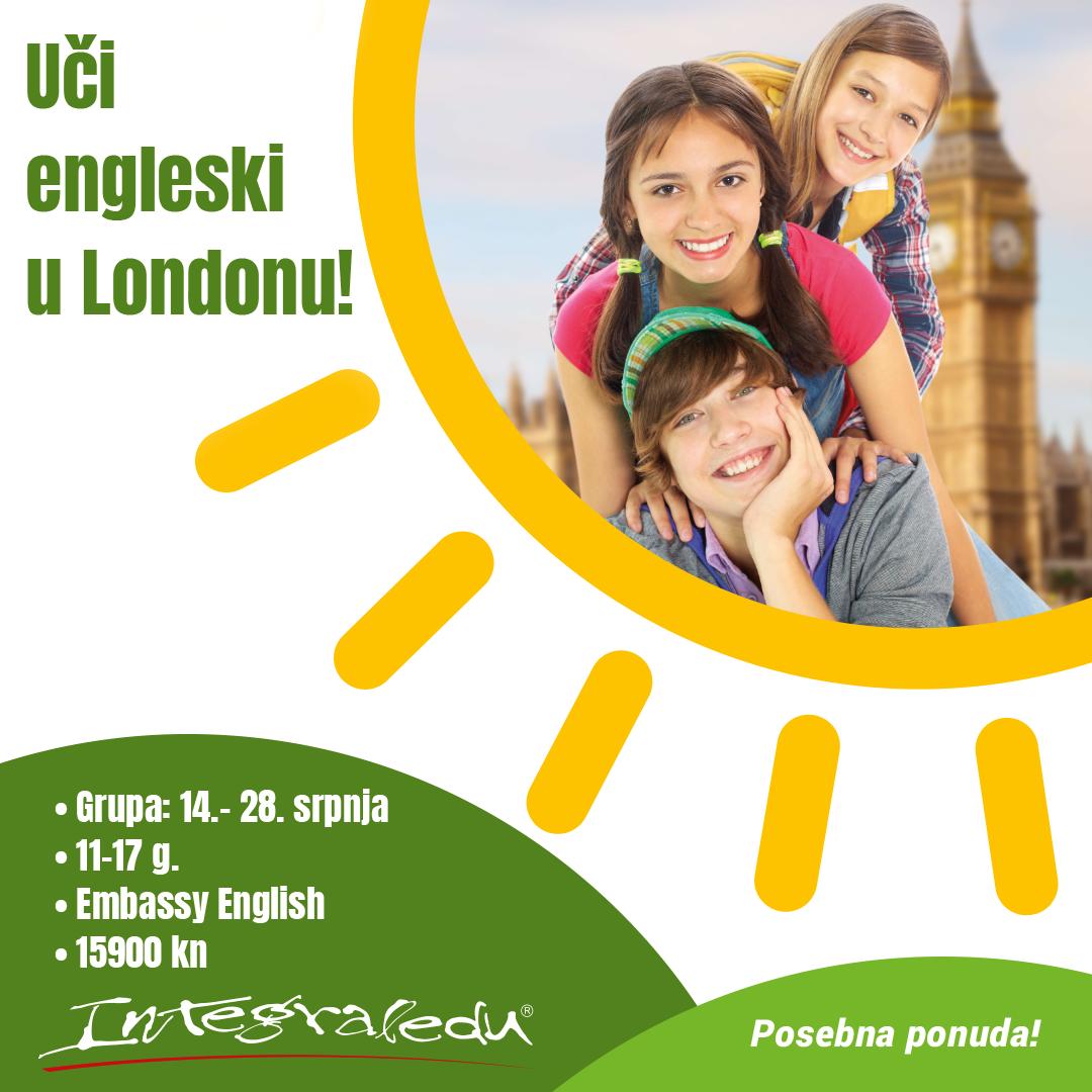grupni jezicni tecaj engleskog