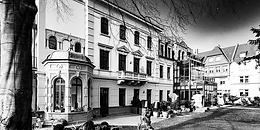 "WEG ""Villa Fuchs"" Häusserstraße"