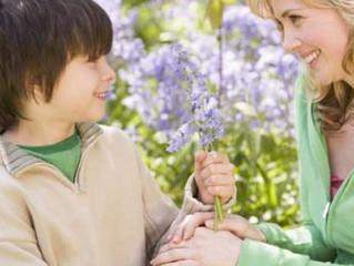 פעילויות עם ילדכם - המטרה שמאחורי המטרה