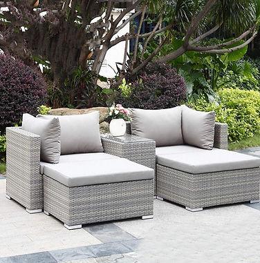 Sofa set No.10