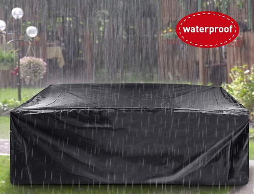Heavy Duty Outdoor Tailor Made Cover