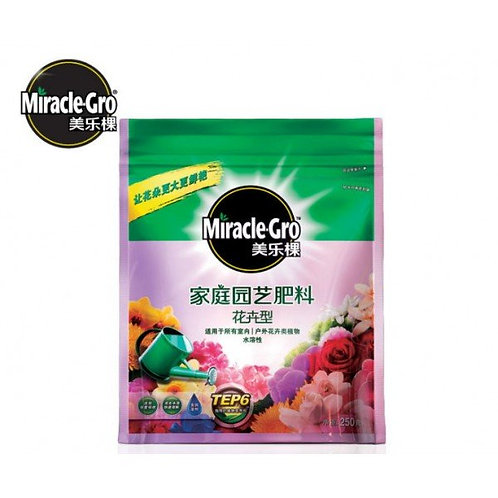 Miracle-Gro® Water Soluble Flower Plant Food