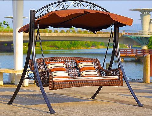 Outdoor Swing No.4