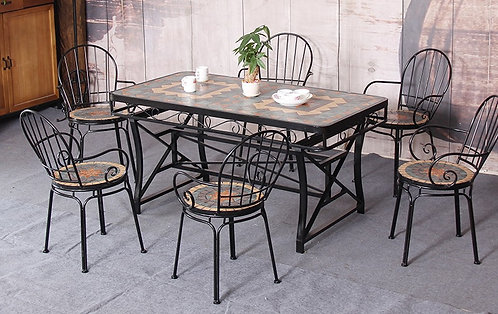 Dining Table set No.11