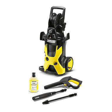 High Pressure Washer K 5 Premium