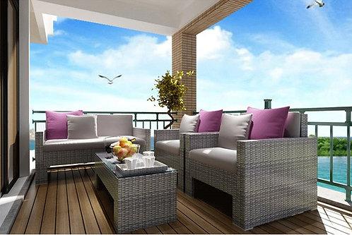 Sofa set No.4