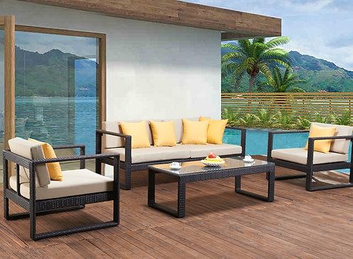 Sofa set No.9