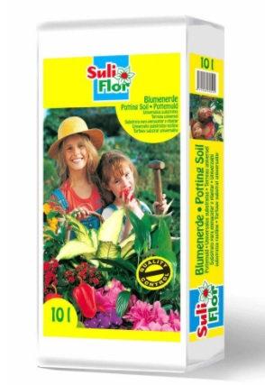 Suliflor Premium Universal Compost 70L
