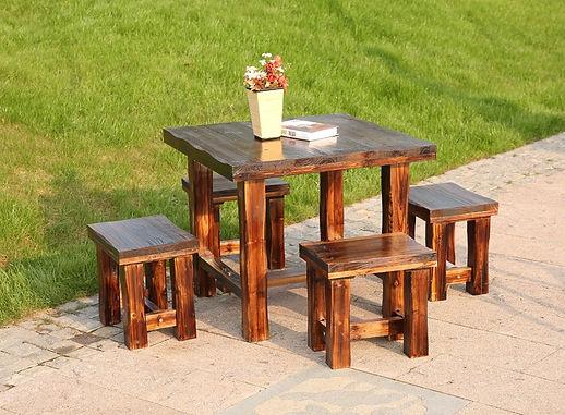 Coffee table set No 27