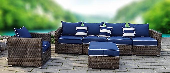 Sofa set No.15