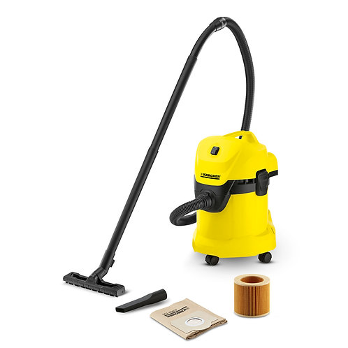 MutiI-Purpose Vacuum Cleaner WD 3