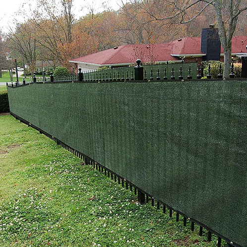 Privacy Screen Fence