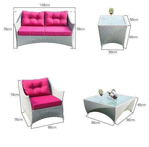 Sofa set No.13