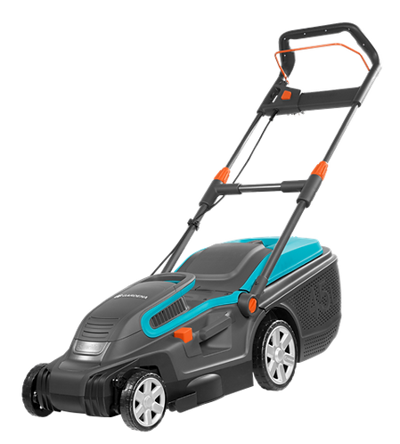 Electric Lawnmower PowerMax™ 1600/37