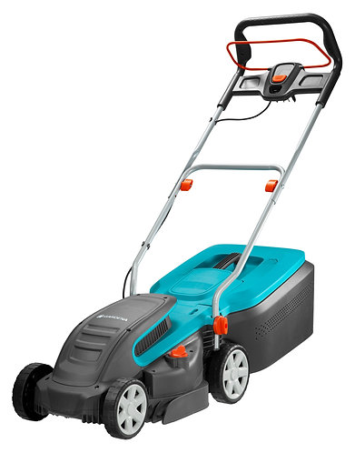 Electric Lawnmower PowerMax™ 1400/34