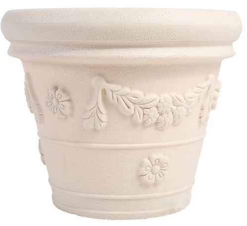 High-quality PRM flower pot – flower style