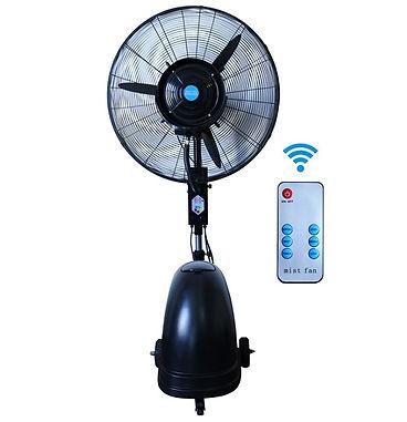 High Power Misting Fan