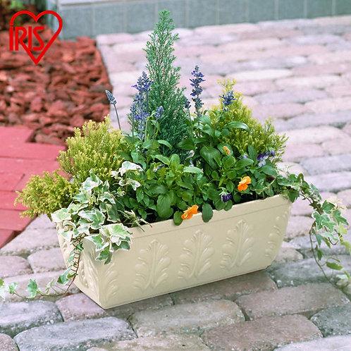 High-quality PRM flower pot – longstyle