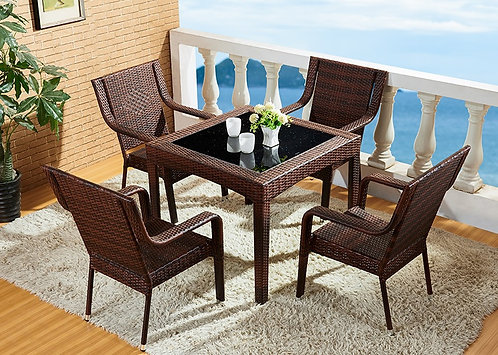 Dining Table set No.7