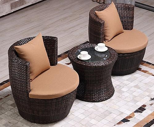 Coffee table set 4