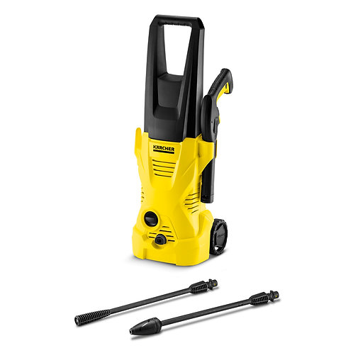 High Pressure Washer K 2