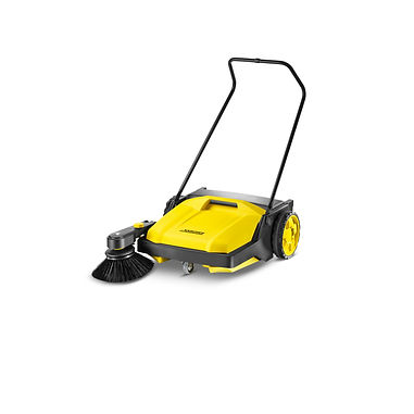Push Sweeper S 750